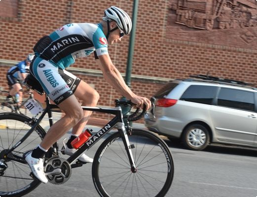 West Reading officials consider bike race's effect on traffic