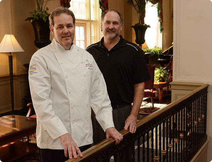 Chef Alan's owner takes over Abraham Lincoln hotel restaurant